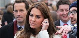 Księżna Kate boi się zdjęć w bikini!