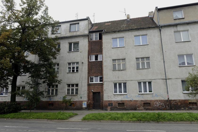 Kamienica przy Tarnogajskiej 41 we Wrocławiu