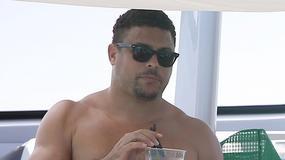 Ukochana Ronaldo pokazała zdjęcia z wakacji