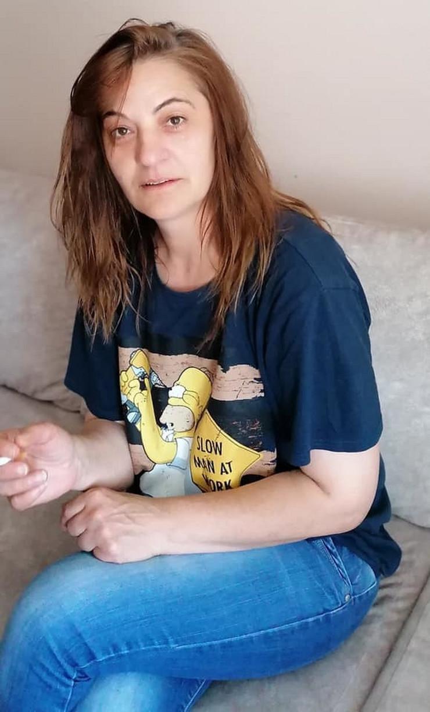 Branka Urošević, nestala u Šapcu
