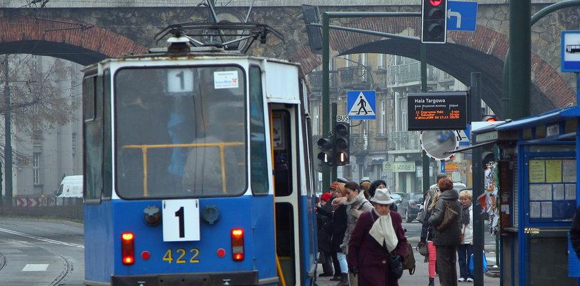 Kultowe krakowskie tramwaje obchodzą 40 urodziny