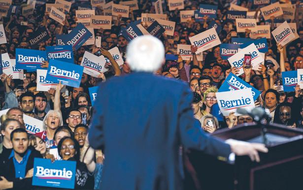 Największe spory w Partii Demokratycznej budzi sprawa ubezpieczeń zdrowotnych