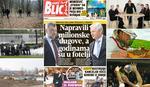 """""""EUROBLIC"""" ZA 22.1. Biografije BRILJANTNE, rezultati MRŠAVI: Direktori U RALJAMA politike i nestručnosti"""