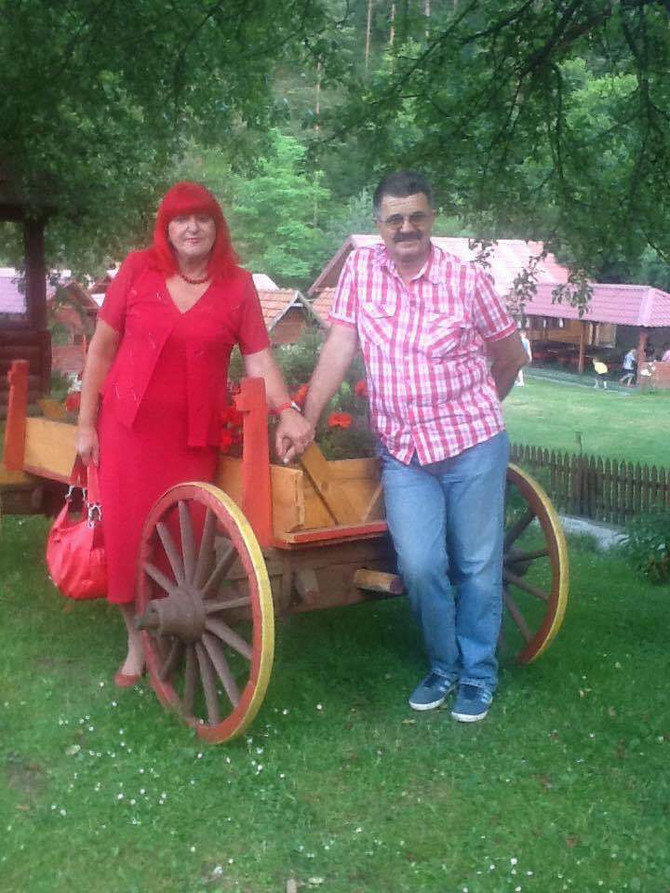 Zorica i Zvonko: brak za primer