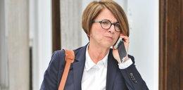 Julia Pitera sprawcą kolizji. Europosłanka dostała mandat