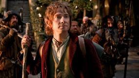 """Peter Jackson chce zrobić z """"Hobbita"""" trylogię"""
