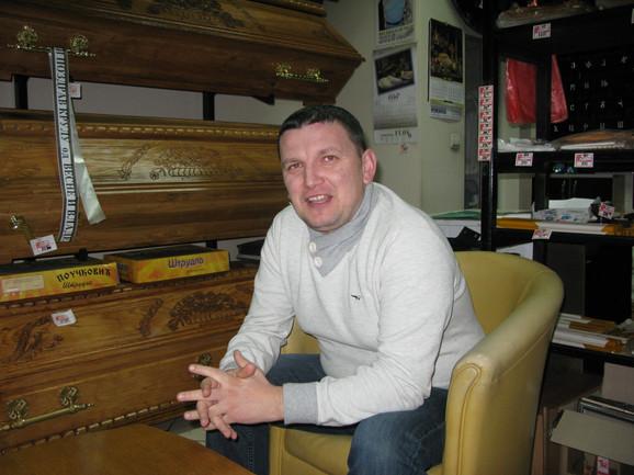 Dragan Poučković