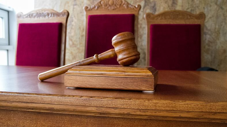 Rząd przyjął projekt nowelizacji dotyczący sędziów
