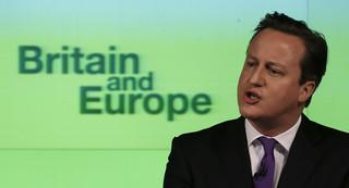 Cameron: W UE na nowych warunkach albo wcale