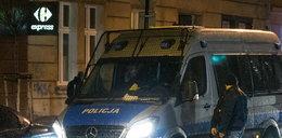 Zabójstwo studenta w Krakowie. Policja szuka świadków