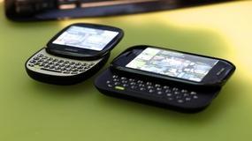 Kin - telefony od Microsoftu
