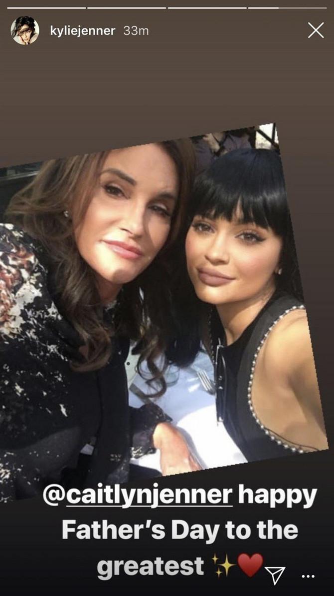 Kajli i Kejtlin Džener
