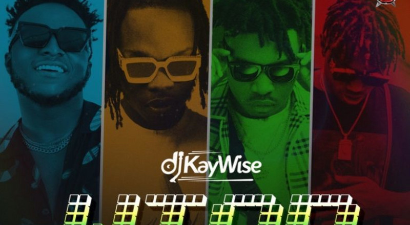 Mayorkun, Naira Marley and Zlatan feature on DJ Kaywise's new single, 'What Type Of Dance'