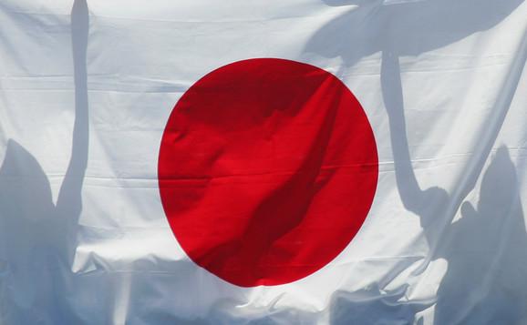 Građani pozvani da u belim i crvenim majicama formiraju japansku zastavu