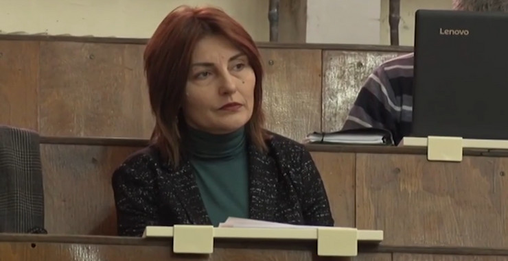 dr Tanja Stovrag, Čačak, preletač, SNS, specijalizacija