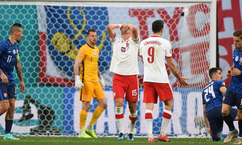 """Euro 2020. Jest nam potrzebny """"cud nad bramką""""?"""