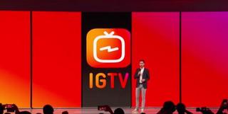 Instagram wkracza na ring przeciwko serwisowi YouTube. Wprowadza IGTV