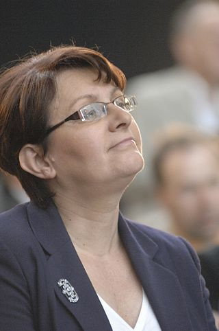 Grażyna Gęsicka