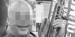 Wszedł do domu i dokonał egzekucji sołtysa. Kulisy makabrycznej zbrodni pod Kielcami