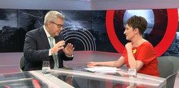 """Ryszard Czarnecki zdemaskował niecny plan Tuska? """"To jego sprawka"""""""
