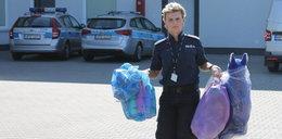 Policjanci z Międzyrzecza zrobili to dla dzieci