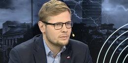 Michał Woś o taśmach PMM: obraz osoby zatroskanej o państwo