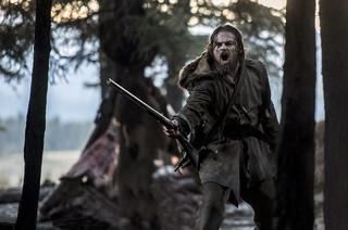 Nagrody BAFTA: Triumf 'Zjawy' z Leonardo di Caprio