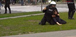 Minister chciał karać za zatrzymanie córki radnej PiS. Policjanci wygrali