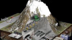 Klucz do naszych danych w szwajcarskim bunkrze