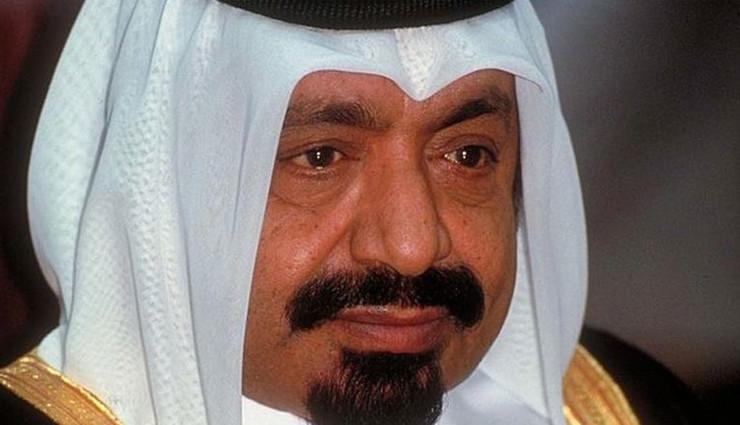 Šeik Kalifa bin Hamad al-Tani
