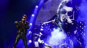 Adam Lambert zaprasza na koncert w Polsce