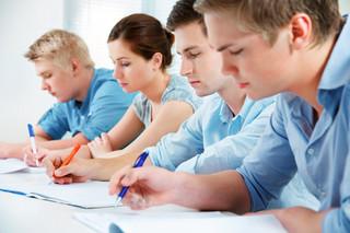 CKE: Egzamin gimnazjalny bez większych zakłóceń