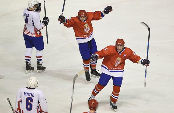 Slavlje naših hokejaša
