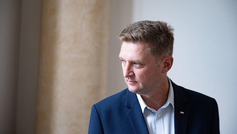 Andrzej Rozenek
