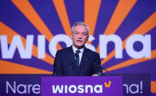 Monika Płatek obejmie mandat w PE po Robercie Biedroniu?