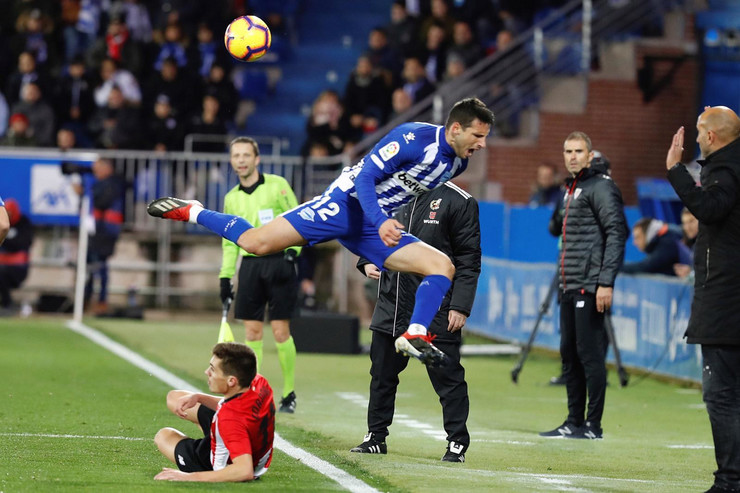 FK Alaves, FK Bilbao