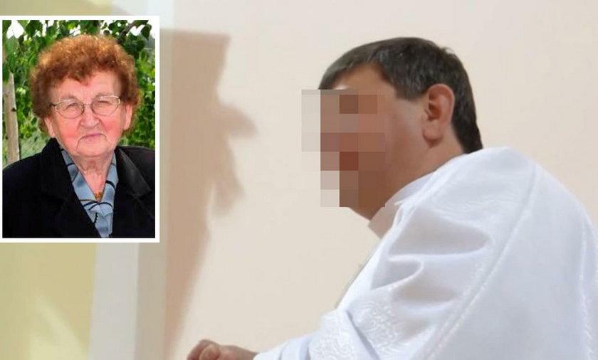 Pani Kazimiera zaginęła na Litwie w czasie parafialnej wycieczki