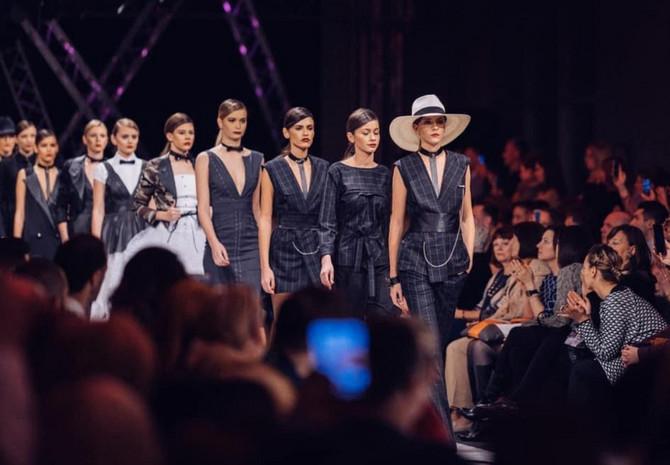 """Serbia Fashion Week"" samo što nije"