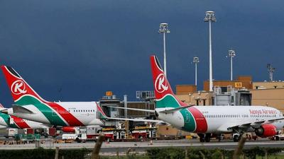 Kenya Airways and Nigeria's Air Peace will not cancel orders for Boeing 737-800 Max despite crashes