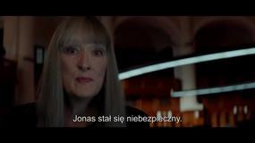 """""""Dawca Pamięci"""": polski zwiastun"""