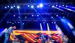 Stereo MCs, Andy C i 17.000 fanova pobedili kišu pred  spektakularno finale na Jazu!