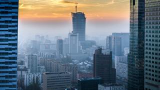 Zanieczyszczenia powietrza z paliw kopalnych mogą skrócić życie nawet o 5 lat