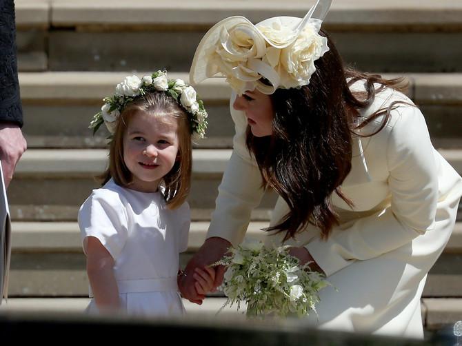 Princeza Šarlot doneće britanskoj ekonomiji 4, 3 milijarde dolara - MNOGO više od princa Džordža. Za to postoji DOBAR razlog!