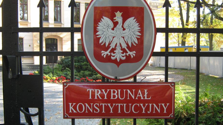 TK nie zajmie się ustawą dezubekizacyjną. Rozprawa odroczona