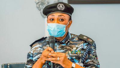 Police arrest 3 Amotekun operatives over alleged plot to burn down Fulani property in Oyo