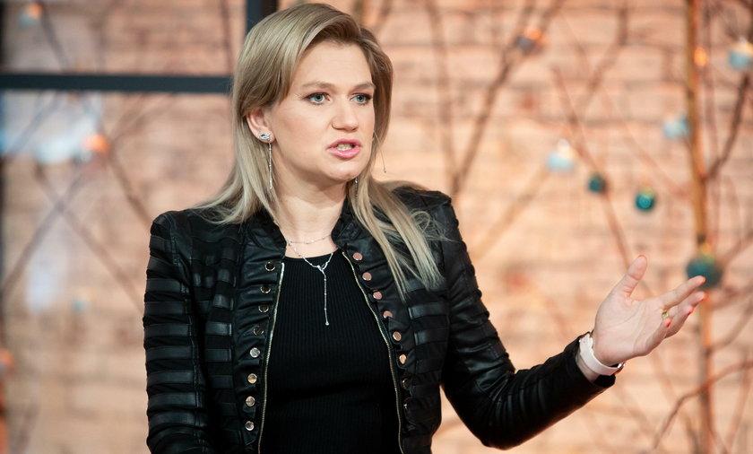 Lekarka Maja Herman z WUM ostro o skandalu ze szczepieniami