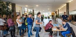 Punkty PEKA na uczelniach czynne w weekend