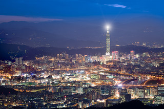 Tajwan: Silne trzęsienie ziemi, wstrząsy odczuwalne także w stolicy
