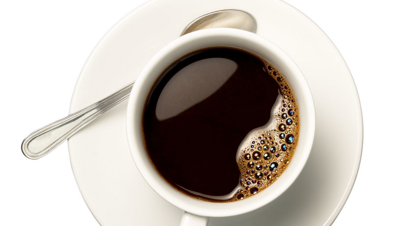 Kawa skraca telomery