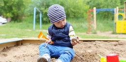 Glisty, grzyby, bakterie. W tym bawi się twoje dziecko!